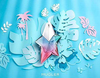 Mugler Eau Croisiere