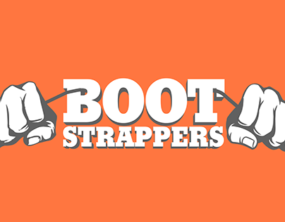 Boot Strappers Podcast Logo