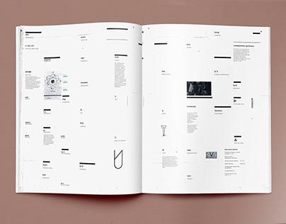 Editorial - Enciclopedia - Subatomico