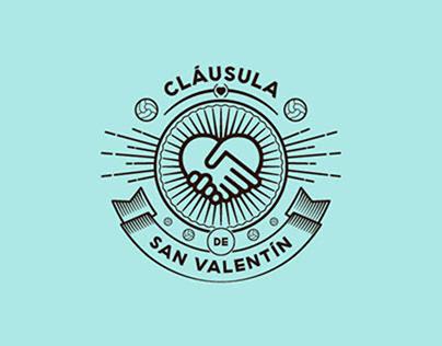 Líbero - Cláusula de San Valentín -
