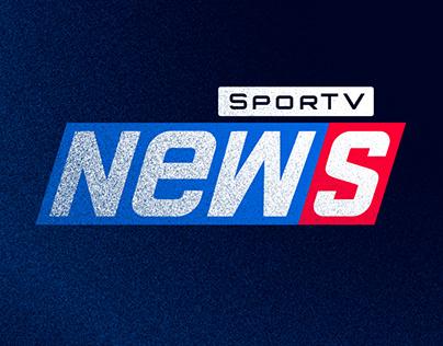 SPORTV NEWS