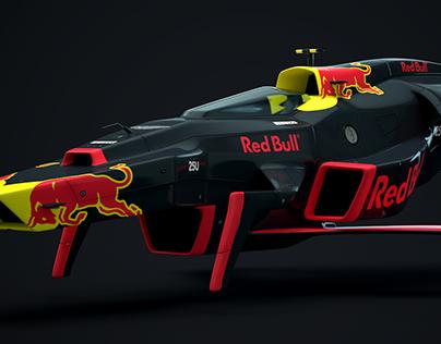 F1 3043 Concept