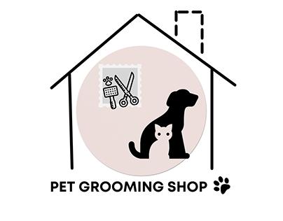pet grooming shop