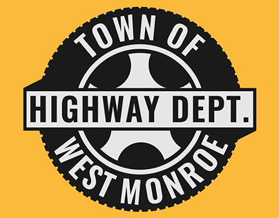 West Monroe, NY Highway Department