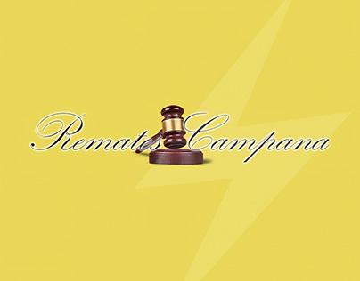 Remates Campana | Logotipo