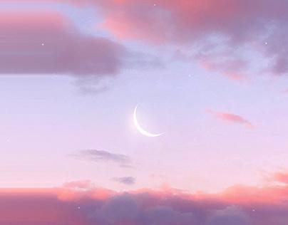 Eternal Moon ASH