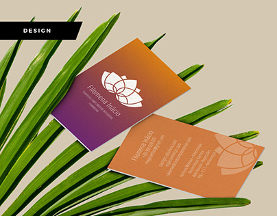 Brand Identity - Therapist Filomena Inácio