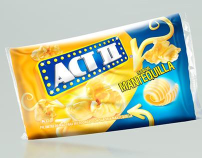 ACT II TÚ PONES EL MOMENTO