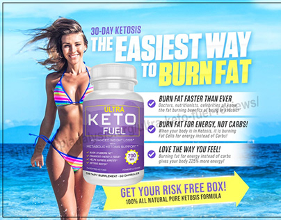 Ultra Keto Fuel 1# Diet Pills Scam Alert (2019)