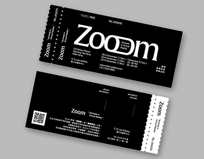 ZOOM-animals in virtual reality.