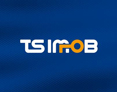 TS IMOB - Visual Identity