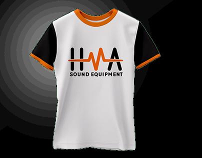 HMA Sound Equipment Stationary