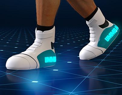 Ummba energy drink advertisement