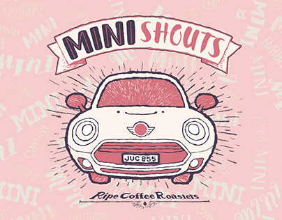 MINI Shouts Flyer
