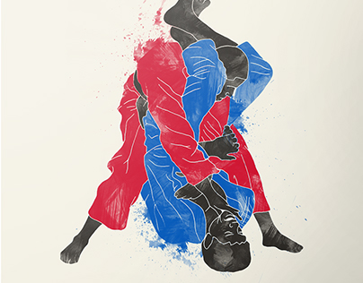 MMA Discipline Series