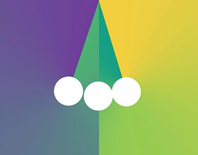 Pendulum Motion Graphics