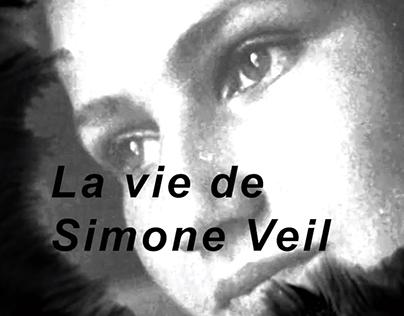 Simone Veil Generic