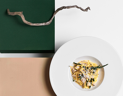 Evo restaurant - new flavours 2016