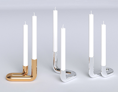 Candle Holders and other stuff