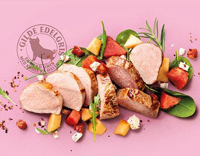 Gilde fresh pork series