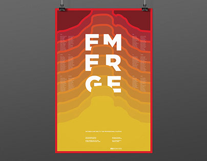 Emerge Senior Exhibition