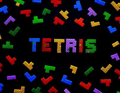everything is type // tetris