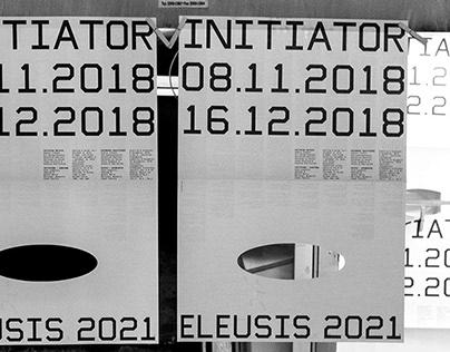 Initiator 2018 Eleusis 2021
