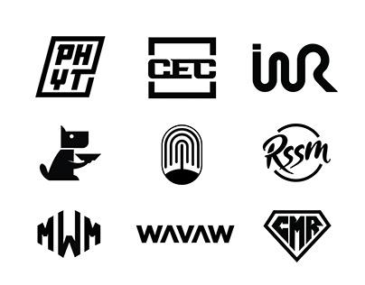 Logos & Icons By Artex Vol1
