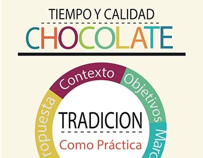 Molinillo de chocolate