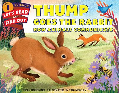 Thump Goes the Rabbit