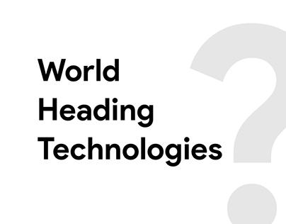 World Heading Technologies
