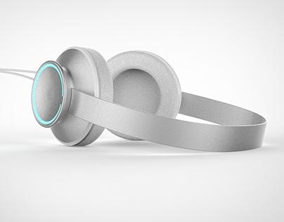 Echo Headphones