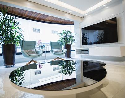 Interior Design - 2020