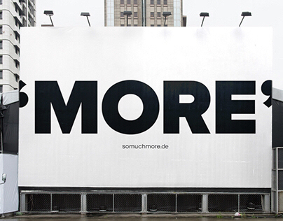Somuchmore – Be More