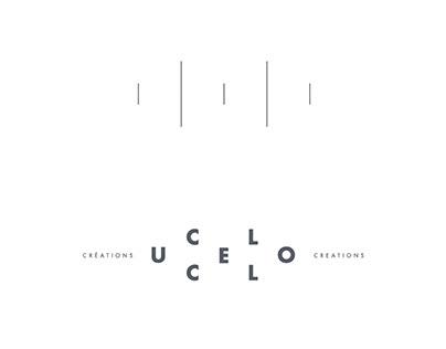 Logo animation: Uccello Creations