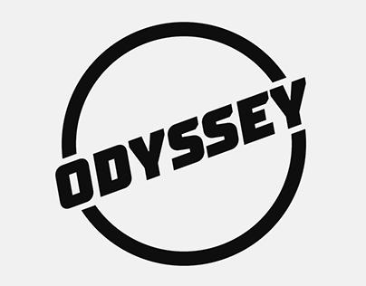 ODYSSEY — BRANDING