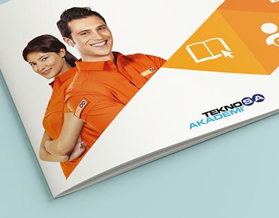 Teknosa Akademi - Summary Report
