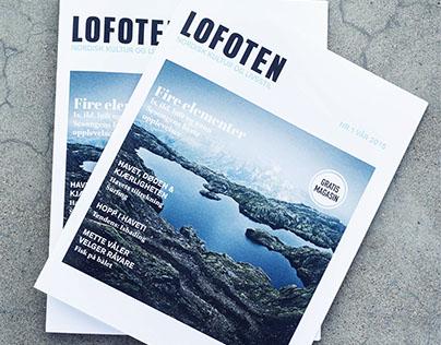 Lofoten Magazine