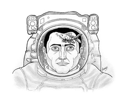 Astronauta marino