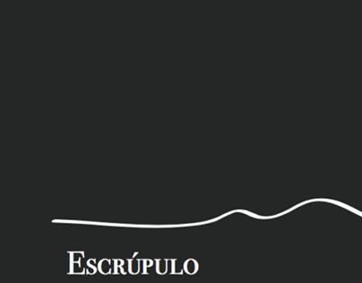 Escrúpulo