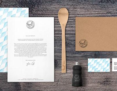 Wie entsteht ein Corporate Design? Teil 5 Print Design