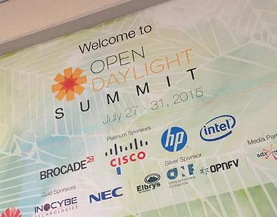 OpenDaylight Summit 2015