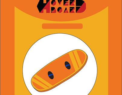 Produto HoverBoard