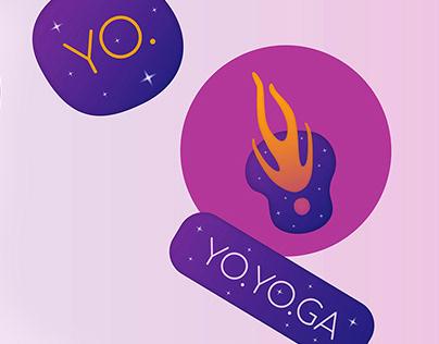 концепт логотипа yo.yo.ga