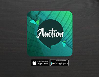 App: Auction