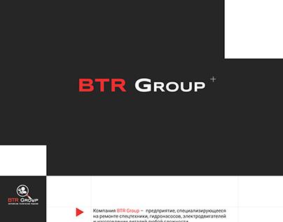 BTR group