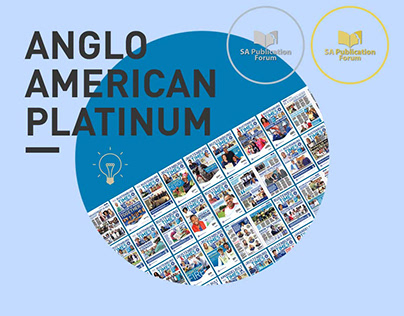 Anglo American Platinum publications and collateral