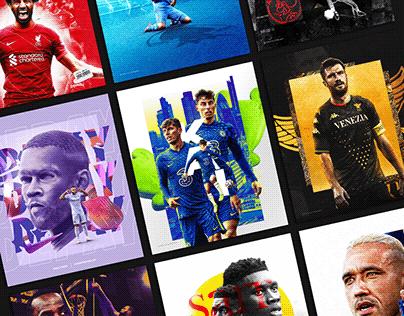 Sports Graphics 2021 vol.2