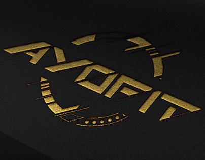 Fitness Coach Logo Development