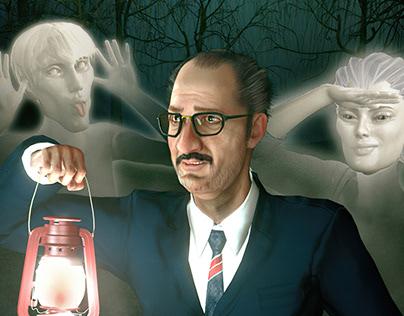Paranormal #2